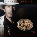 Pure Country - soundtrack